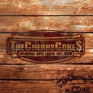The Cherry Coke$ - 2015 - The Cherry Coke$