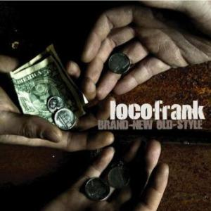 Locofrank - 2008 - Brand-New Old-Style