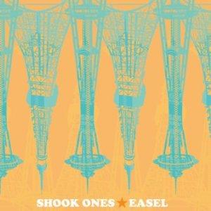 Shook Ones & EASEL - 2007 - Split (EP)