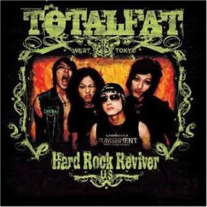 Totalfat - 2007.01.11 - Hard Rock Reviver U.S version