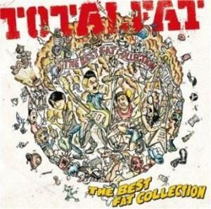 Totalfat - 2013.12.11 - The Best Fat Collection