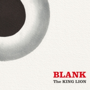 The King Lion - 2019 - Blank