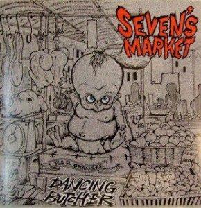 7's Market - 2005 - Dancing Butcher