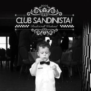 Club Sandinista! - 2018 - Rock'n'Roll Weekend (7'')