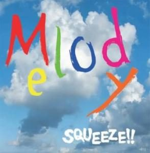 Squeeze - 2008 - Melody