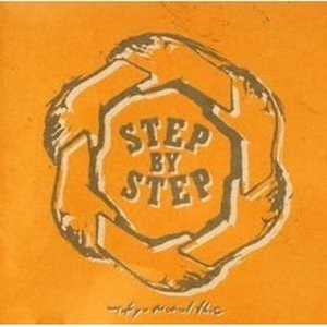 Step By Step - 2001 - Tokyo Monolithic