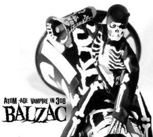 Balzac - 2001 - Nowhere 13 Tomorrow