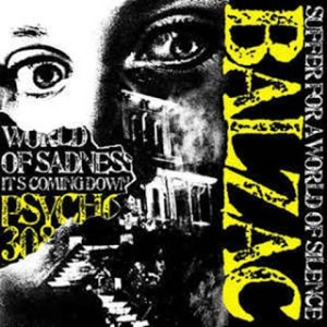 Balzac - 2001 - Psycho In 308