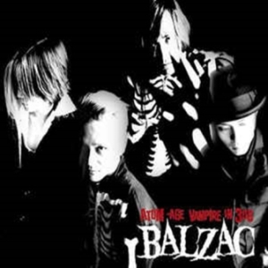Balzac - 2001 - The Silence Of Crows - Vanishes In Oblivion