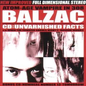 Balzac - 2001 - Unvarnished Facts