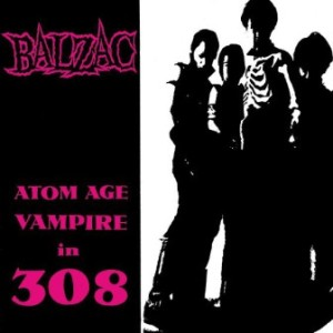 Balzac - 2003 - Atom Age Vampire In