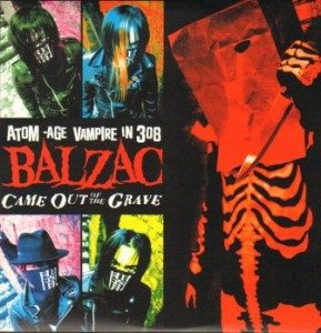 Balzac - 2004 - Came Out Of The Grave