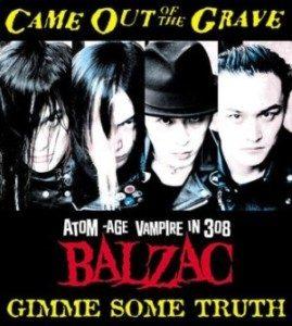 Balzac - 2004 - Gimme Some Truth Vol. 1