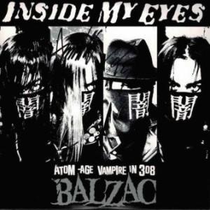 Balzac - 2004 - Inside My Eyes