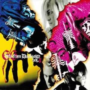 Balzac - 2006 - 66 Hits From Darkism