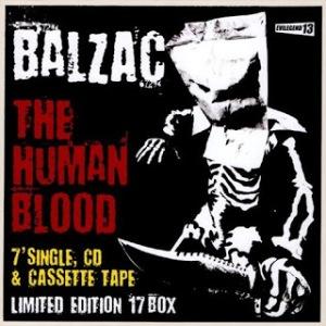 Balzac - 2006 - The Human Blood