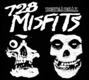 Balzac - 2007 - 728 Misfits - Rehearsal