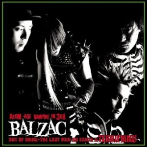 Balzac - 2007 - The Last Men On Earth ll