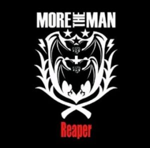 More The Man - 2017 - More The Man