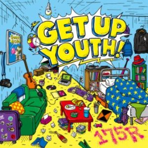 175R - 2017 - Get Up Youth!