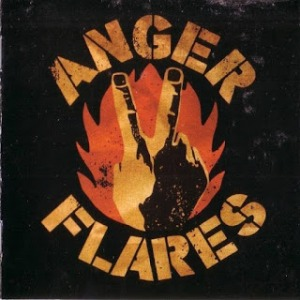 Anger Flares - 2013 - On The Street Again