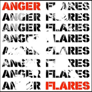 Anger Flares - 2014 - Anger Flares (EP)
