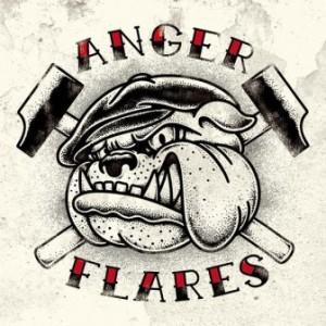 Anger Flares - 2015 - We Strike Back