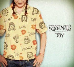 Riddimates - 2014 - Joy