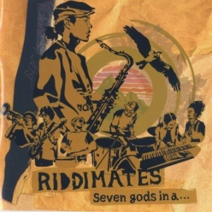 Riddimates - 2009 - Seven Goods In A