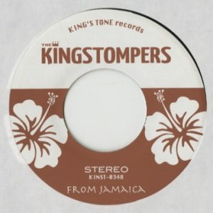 The Kingstompers - 2012 - From Jamaica