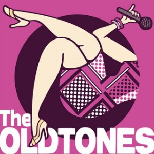 The Oldtones - 2018 - A Message To You, Lady