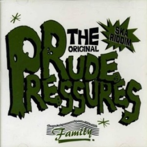 The Rude Pressures - 2000 - Family