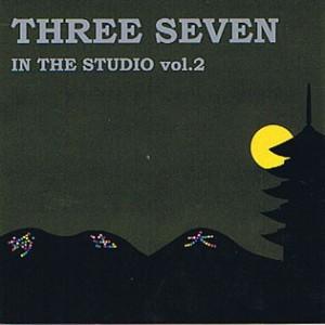 Three Seven - 2009 - In The Studio Vol.2