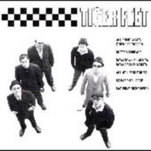Tiger Feet - 2006 - Nutty Skinheads