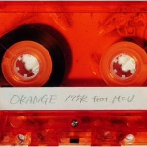 175R - 2004 - Orange