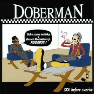 Doberman - 2000 - Ska Before Sunrise (EP)