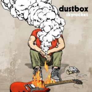 Dustbox - 2016 - Skyrocket