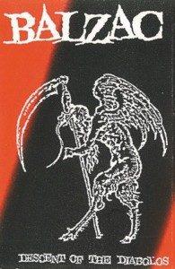 Balzac - 1993 - Descent Of The Diabolos