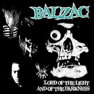 Balzac - 1993 - Lord Of The Light And The Darkness