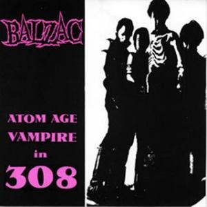 Balzac - 1995 - Atom Age Vampire In 308
