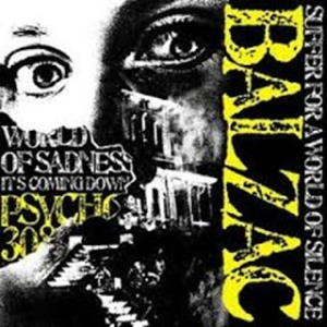 Balzac - 1995 - Psycho In 308
