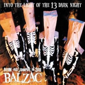 Balzac - 1999 - Into The Light Of The 13 Dark Night