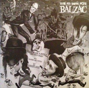 Balzac - 2000 - Hands Of 9 Evils