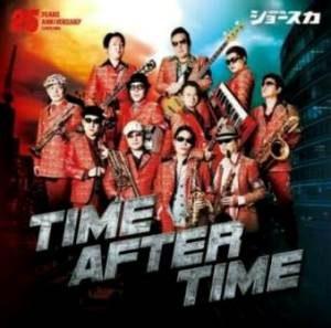 Show-Ska - 2019 - Time After Time
