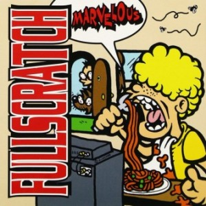 Fullscratch - 1998 - Marvelous