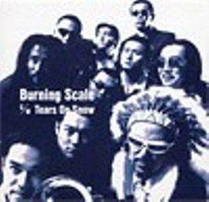 Tokyo Ska Paradise Orchestra - 1992 - Burning Scale [EP]