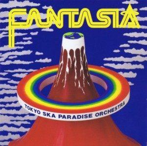 Tokyo Ska Paradise Orchestra - 1994 - Fantasia