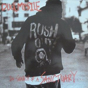 Duck Missile - 1997 - In Search Of A Sanctuary
