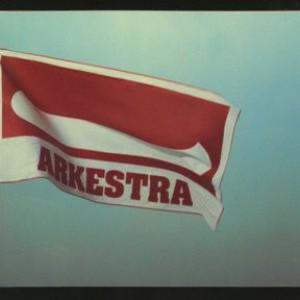 Tokyo Ska Paradise Orchestra - 1998 - Arkestra