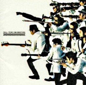 Tokyo Ska Paradise Orchestra - 2000 - Full Tension Beaters